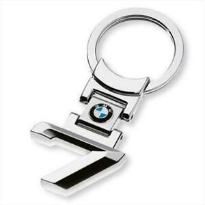 BMW 7 SERIES PENDANT KEY RING - BMW (80-27-2-454-653)