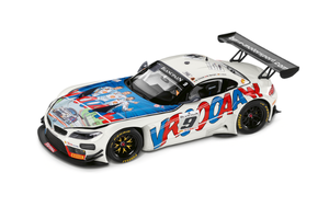 BMW Z4 GT3 MINIATURE - BMW (80-43-2-454-834)