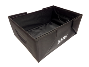 BMW COLLAPSIBLE BOX - BLACK - BMW (51-47-2-303-796)