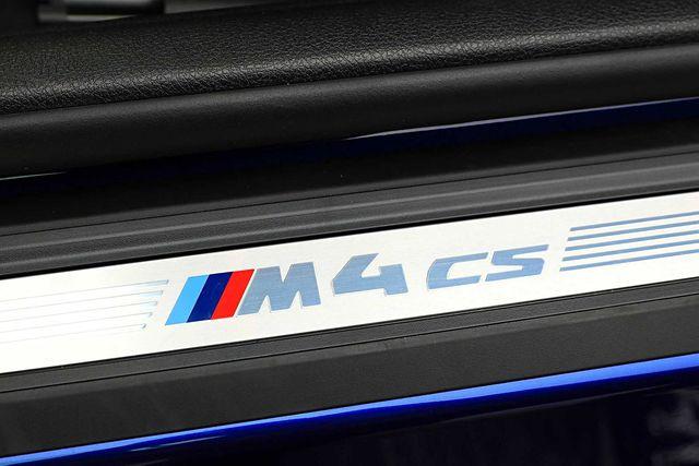 BMW M4 CS DOOR SILL - LEFT - BMW (51-47-8-074-549)