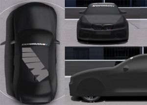 BMW M PERFORMANCE INDOOR CAR COVER - BMW (82-15-2-462-335)