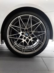 BMW M PERFORMANCE 666M WHEEL - FRONT - BMW (36-11-2-287-500)