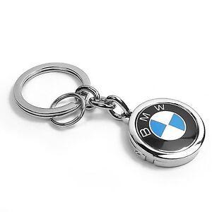 KEY RING LOCKET - BMW (80-23-0-395-067)