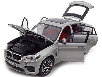 BMW MINIATURE X6 M F86 - BMW (80-43-2-364-886)