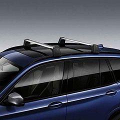 BMW OEM ROOF RACK BASE SUPPORT - BMW (82-71-2-414-373)