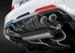BMW M PERFORMANCE MUFFLER SYSTEM - BMW (18-30-2-459-928)