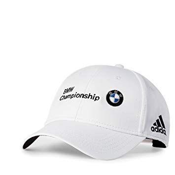 BMW MEN'S ADIDAS® PERFORMANCE MAX CAP - WHITE - BMW (80-90-2-349-478)