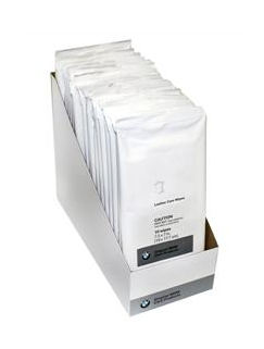 BMW LEATHER CLEANING WIPES - BMW (83-19-2-286-941)