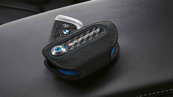 BMW M PERFORMANCE KEY CASE - BMW (82-29-2-355-519)