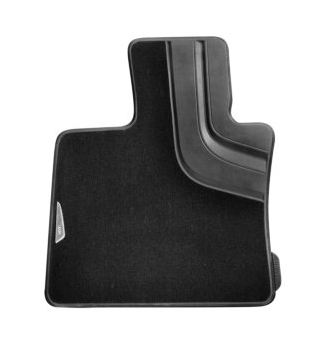 BMW CARPETED FLOOR MATS - FRONT - BMW (51-47-2-347-731)