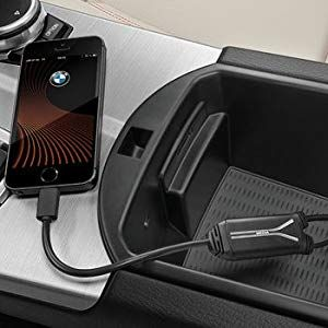 BMW MUSIC/MEDIA ADAPTOR FOR IPHONE 5 AND UP - BMW (61-12-2-408-012)