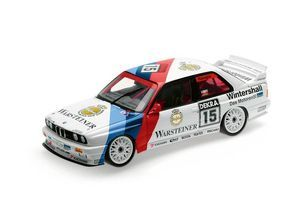 BMW HERITAGE M3 E30 MINIATURE - BMW (80-43-2-454-789)