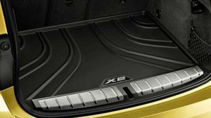 BMW FITTED LUGGAGE COMPARTMENT MAT - BMW (51-47-2-451-592)