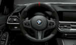 BMW M PERFORMANCE STEERING WHEEL KIT - BMW (G20SWKIT2)