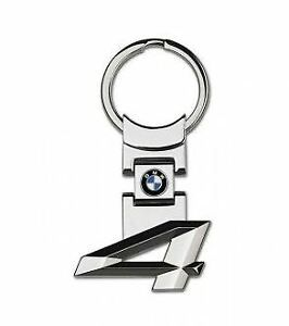BMW MODEL-SPECIFIC KEY RING PENDANTS - BMW (80-27-2-454-650)