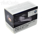 BMW INTERIOR LIGHT PACKAGE LED - SET OF 2 - BMW (63-12-2-351-265)