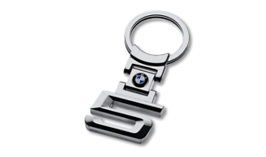 BMW 5 SERIES PENDANT KEY RING - BMW (80-27-2-454-651)