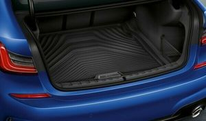 BMW OEM ALL WEATHER CARGO MAT - BMW (51-47-2-461-166)