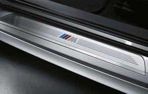 BMW M PERFORMANCE TRIM DOOR SILLS - BMW (51-47-8-051-037)