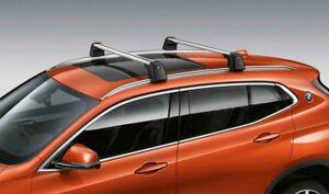 BMW OEM ROOF RACK BASE SUPPORT - BMW (82-71-2-444-243)
