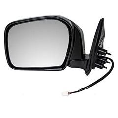Mirror Assembly - Toyota (87940-35551)