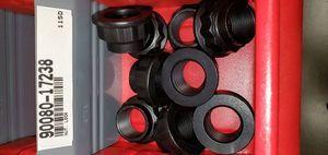 Axle Nut - Toyota (90080-17238)