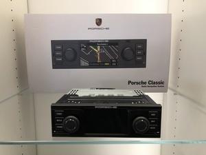 Porsche Classic Radi