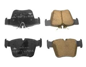 Brake Pads - Mercedes-Benz (000-420-83-00-28)