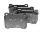 Brake Pads - Mercedes-Benz (004-420-51-20-41)