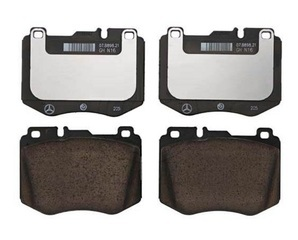 Brake Pads - Mercedes-Benz (000-420-67-00)