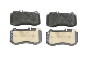 Brake Pads - Mercedes-Benz (007-420-64-20)