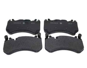 Brake Pads - Mercedes-Benz (007-420-53-20)