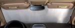 Custom Fit Windshield Sun Shade - Ford (CUST-SHADE)