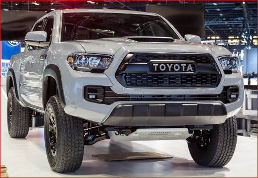 toyota tacoma trd pro 2017 tacoma grille insert will. Black Bedroom Furniture Sets. Home Design Ideas