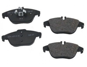 Rear Disk Brake Pads - Mercedes-Benz (007-420-85-20)
