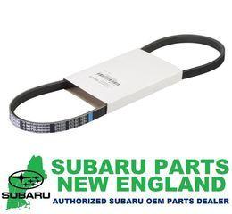 AC Compressor Drive Belt - Subaru (73323AE00A)