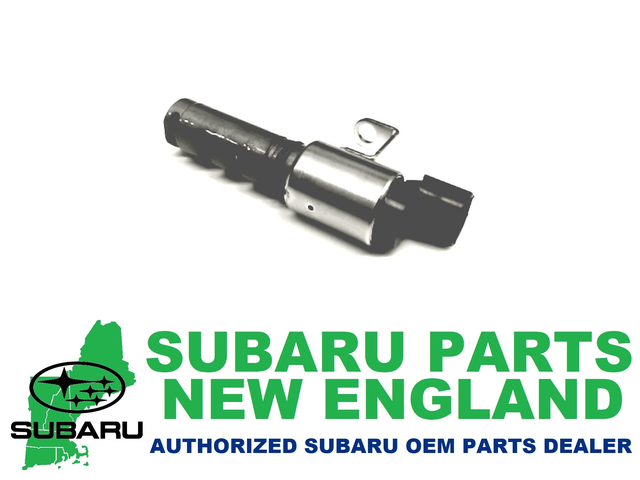 Subaru Of New England >> Details About Genuine Oem Subaru Oil Control Valve Solenoid Assembly 10921aa140