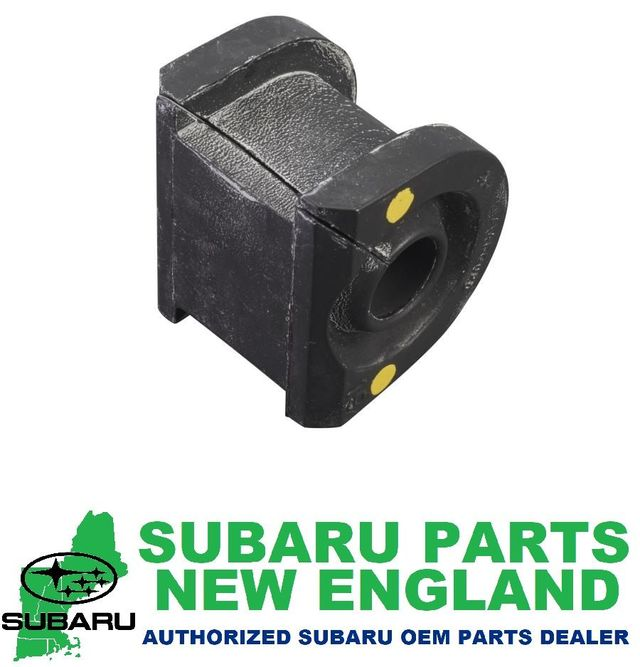 Genuine Oem Subaru Front Stabilizer Sway Bar Bushings  Set