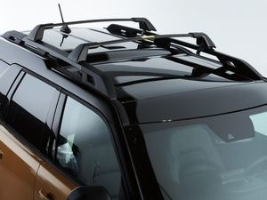 Crossbars - O.E Roof - On Road Version - Ford (M1PZ-7855100-AA)