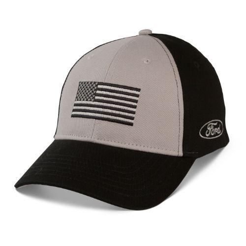 Ford Flag Cap - Ford (1438751-00)