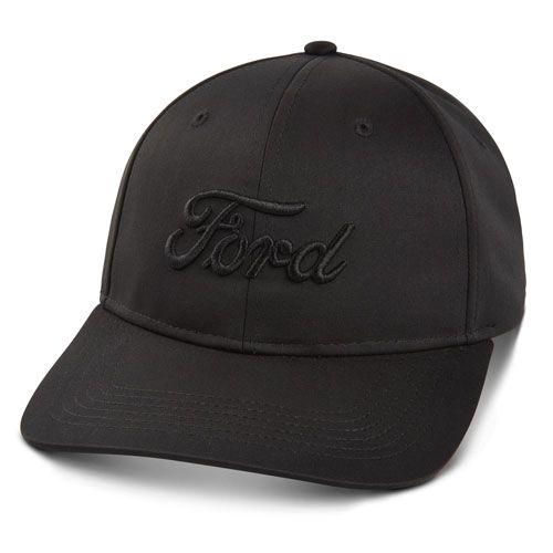 Ford Tonal Cap - Ford (1513872-00)