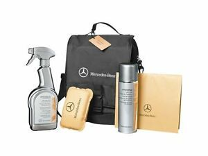 Interior Car Cleaning Kit - Mercedes-Benz (211-986-01-00-09)