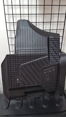 Floor Liners, All-Weather, Front - GM (84185474)