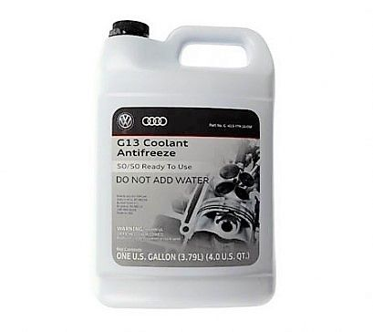 Coolant - Audi (G-A13-774-1G-DSP)