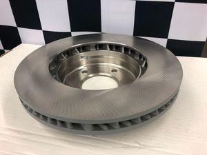 Disc Brake Rotor - Porsche (955-351-401-41)