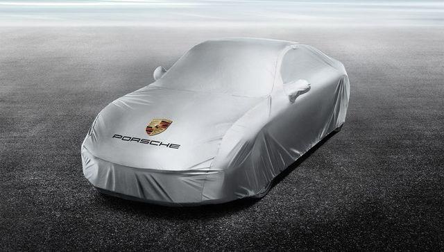 Outdoor Car Covers - Porsche (Outdoorcovers)