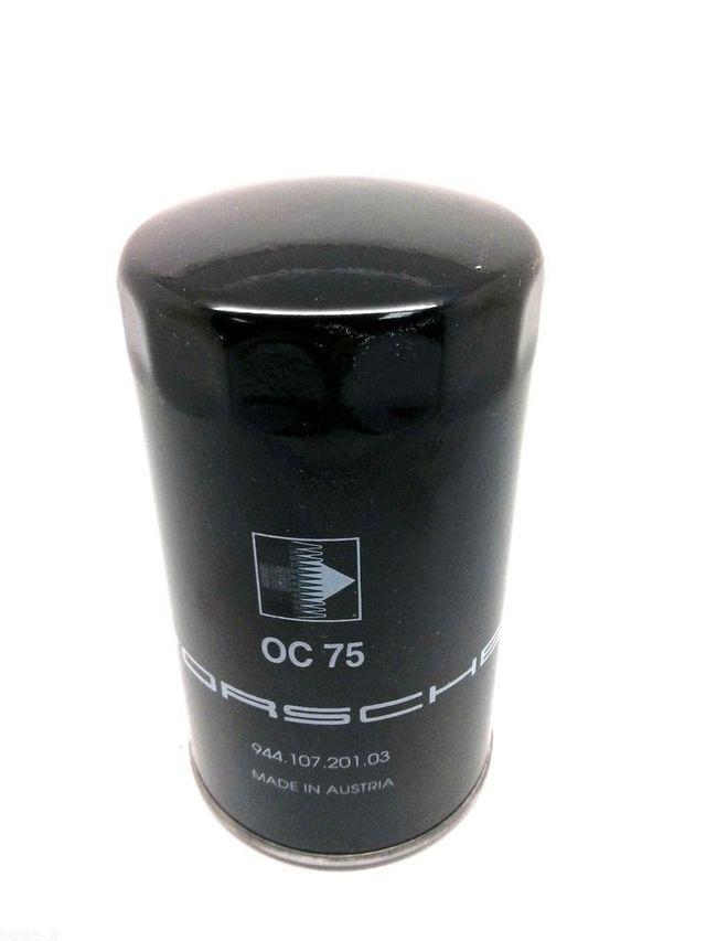 Engine Oil Filter - Porsche (944-107-201-03)