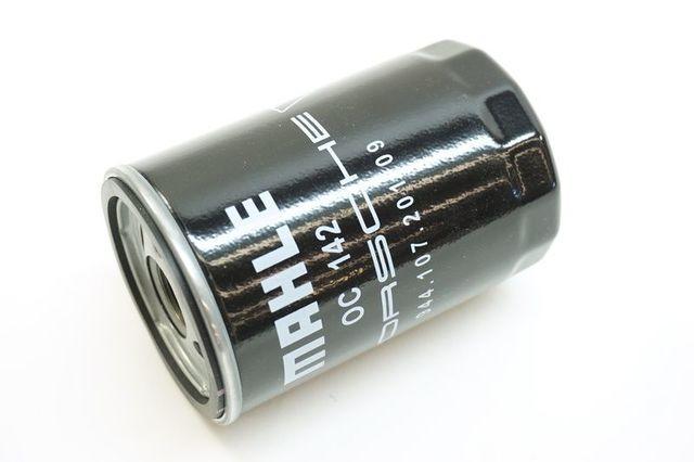Engine Oil Filter - Porsche (944-107-201-09)