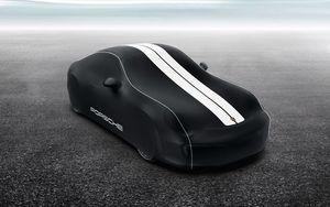 992 Indoor Car Cover Plus - Porsche (992-044-012-10)