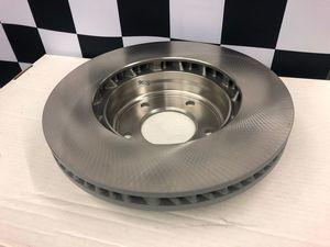 Disc Brake Rotor - Porsche (955-351-402-41)